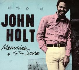 John Holt - Memories By The Score DOUBLE LP