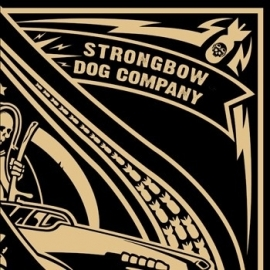Strongbow / Dog Company - split EP (US import)