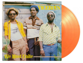 The Viceroys - We Must Unite LP