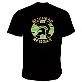 Skinhead Reggae T-Shirt