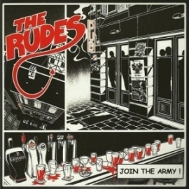 Rudes, The - Join The Army EP