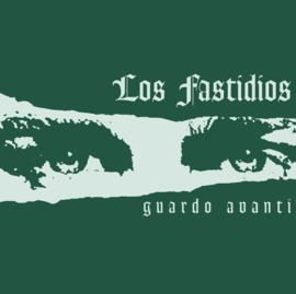 Los Fastidios - Guardo Avanti LP
