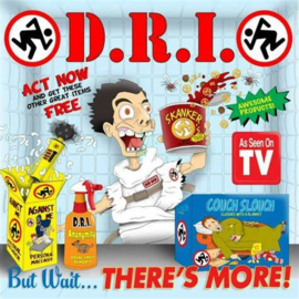 Dirty Rotten Imbeciles - But Wait, There's More! EP