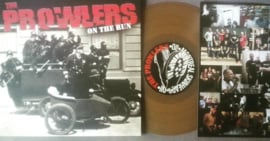 """Prowlers, The - On The Run 10"""" (2nd press)"""