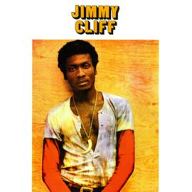 Jimmy Cliff - Jimmy Cliff LP