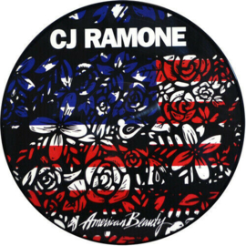 CJ Ramone - American Beauty LP (picture disc)