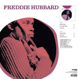 Freddie Hubbard - Hub Cap LP
