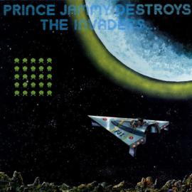 Prince Jammy - Destroys The Invaders... LP