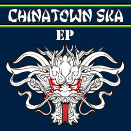 "Chinatown Ska - Las Balas / Oasis Ska 7"" (South American import)"
