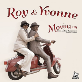 Roy & Yvonne - Moving On LP