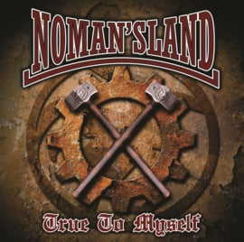 No Man's Land - True To Myself CD