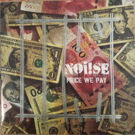 "Noi!se - Price We Pay 7"""