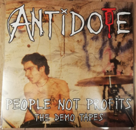 Antidote - People Not Profits LP