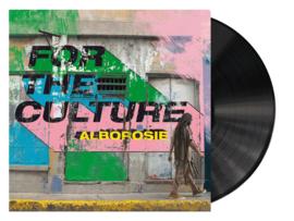 Alborosie - For The Culture LP