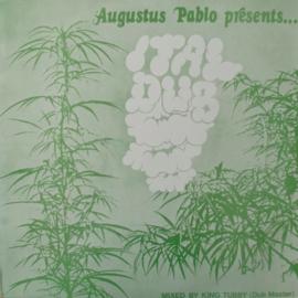 Augustus Pablo - Ital Dub LP