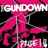 Gundown, The - Pride EP