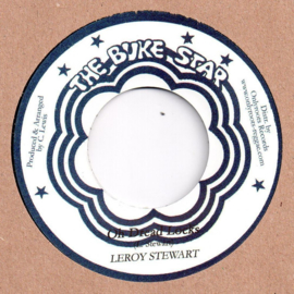 Leroy Stewart / Barry Pang - Oh Dread Locks / Psalm Of Satta 7""