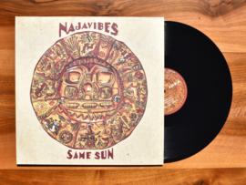 Najavibes - Same Sun DOUBLE LP
