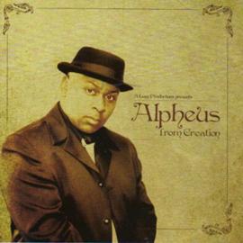 Alpheus - From Creation LP