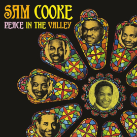 Sam Cooke - Peace In The Valley LP