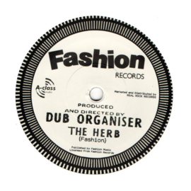 """The Dub Organiser - The Herb 7"""""""
