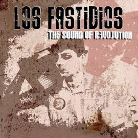 Los Fastidios ‎– The Sound Of Revolution LP