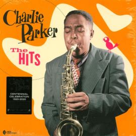 Charlie Parker - The Hits LP