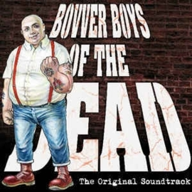 Various - Bovver Boys Of The Dead EP