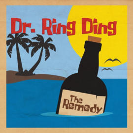 Dr. Ring-Ding - The Remedy LP
