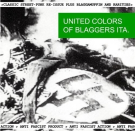 Blaggers ITA - United Colors Of Blaggers ITA