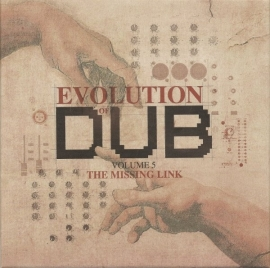 Various - Evolution Of Dub 5 4-CD-box