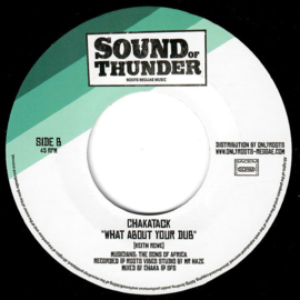 Keith & Tex - What About Your Soul 7""