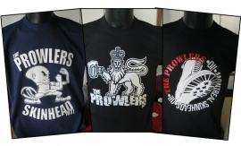 Prowlers, The - Skinhead MTL T-Shirt