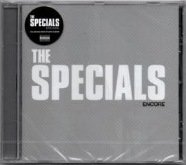The Specials - Encore CD