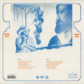 Joe Gibbs - Dub Serial LP