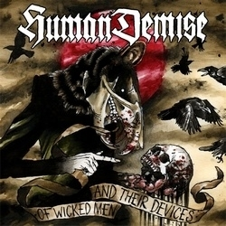 Human Demise - Of Wicked Men And Their Devices CD