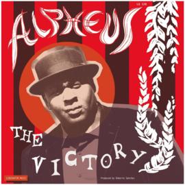 Alpheus - The Victory LP