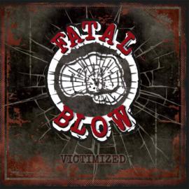 Fatal Blow - Victimized LP + CD