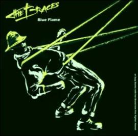 The Braces - Blue Flame LP