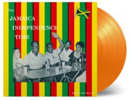 Various - Gay Jamaica Independence Time LP