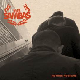 Sambas, The - No Pride, No Shame EP
