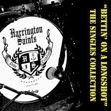 Harrington Saints - Bettin' On A Longshot LP