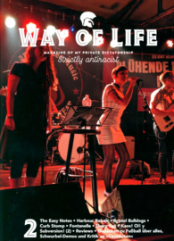 Way Of Life #2 - magazine