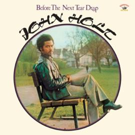 John Holt - Before The Next Tear Drop LP