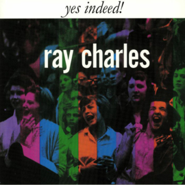 Ray Charles - Yes Indeed! LP
