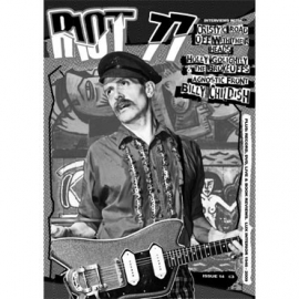 Riot 77 #14