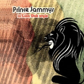 Prince Jammy - In Lion Dub Style LP