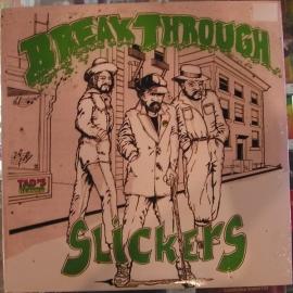 Slickers, The - Breakthrough LP
