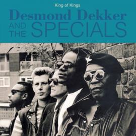 Desmond Dekker and The Specials - King of Kings LP