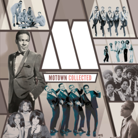 Various - Motown Collected DOUBLE LP